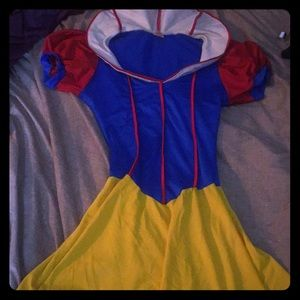Other - Sexy Snow White Costume 🎃